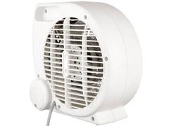 Aquecedor de Ar Cadence Termoventilador Auros AQC412 Branco 110V - 2