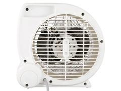 Aquecedor de Ar Cadence Termoventilador Auros AQC412 Branco 110V - 3