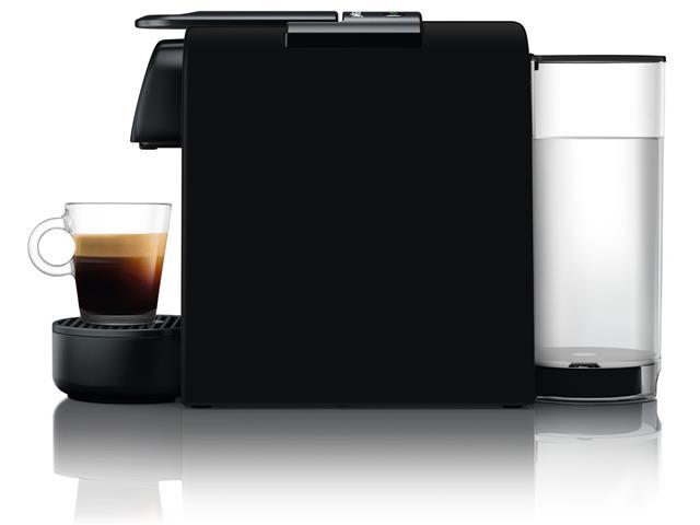 Combo Cafeteira Nespresso Essenza Mini Matt Black + Aeroccino 3 110V - 8