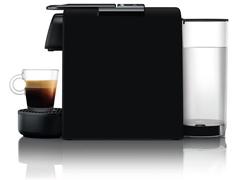 Combo Cafeteira Nespresso Essenza Mini Matt Black + Aeroccino 3 110V - 7