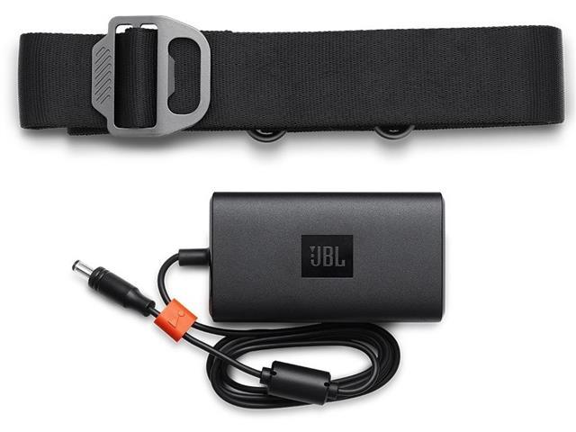 Caixa de Som Bluetooth JBL Xtreme 2 à prova d'água 40W Verde - 4