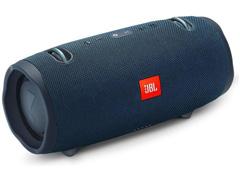 Caixa de Som Bluetooth JBL Xtreme 2 à prova d'água 40W Azul - 0
