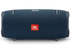 Caixa de Som Bluetooth JBL Xtreme 2 à prova d'água 40W Azul - 1