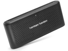 Caixa de Som Bluetooth Harman Kardon Traveler Preta