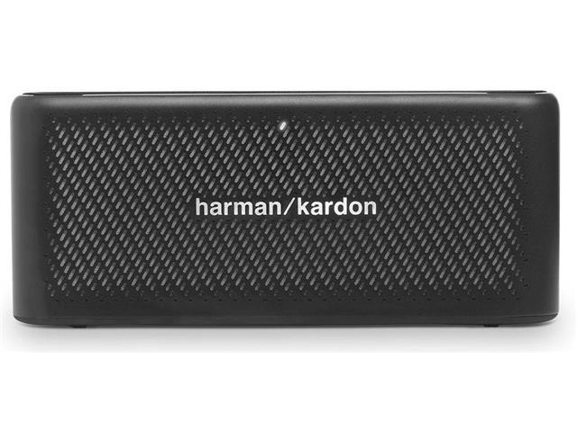 Caixa de Som Bluetooth Harman Kardon Traveler Preta - 1