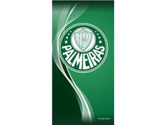 Toalha de Banho Buettner Brasão Palmeiras