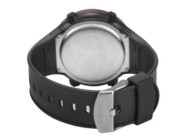 Relógio Mormaii Masculino MOY1554AB/8L Preto Digital - 1