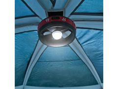 Barraca de Camping Coleman Prairie Breeze para 9 Pessoas - 2