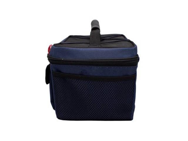 Bolsa Térmica Coleman Azul 14 Latas - 3