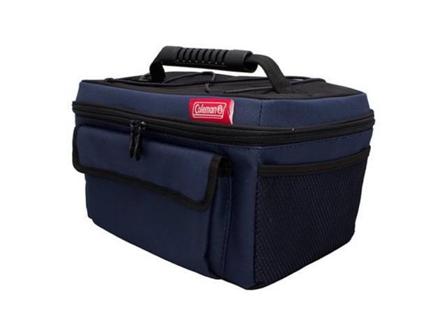 Bolsa Térmica Coleman Azul 14 Latas - 1