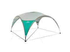 Tenda Gazebo Coleman All Day Estrutural 3,7x3,7x2 Metros - 0
