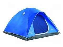 Barraca de Camping Coleman LX 2 New com 2 Portas para 2 Pessoas - 0