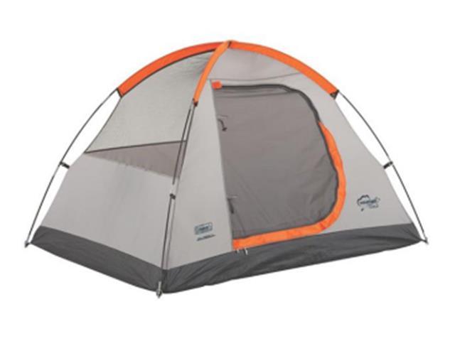 Barraca de Camping Coleman Rainforest 2 Pessoas - 1