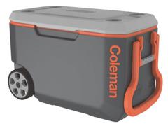 Caixa Térmica Coleman Xtreme 5 62QT com Rodas 58 Litros