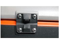 Caixa Térmica Coleman Xtreme 5 62QT com Rodas 58 Litros - 3
