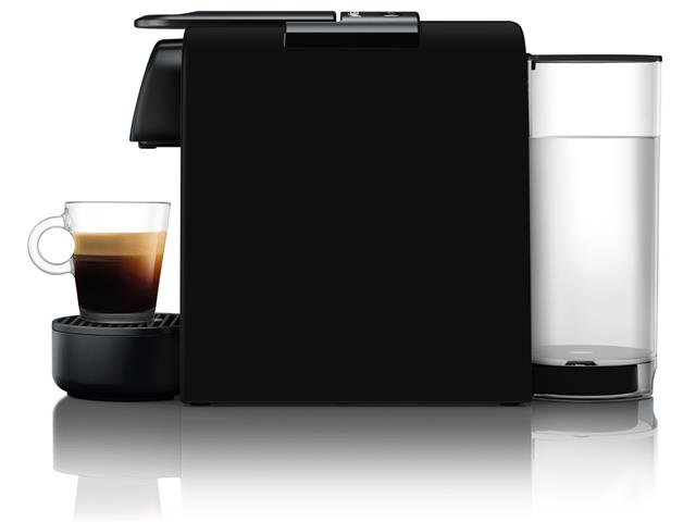 Cafeteira Nespresso Automática Essenza Mini D30 Matt Black - 5