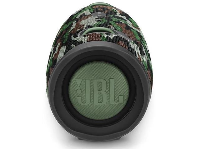 Caixa de Som Bluetooth JBL Xtreme 2 à prova d'água 40W Camuflada - 3