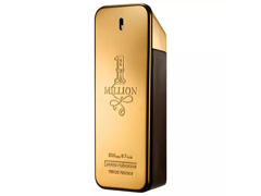 Perfume 1 Million Paco Rabanne Masculino Eau De Toilette 200Ml