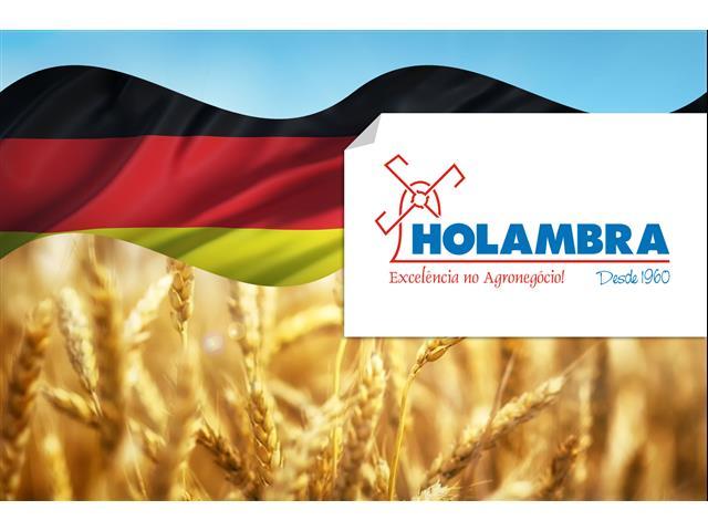 BHA19BR – Holambra Alemanha 2019