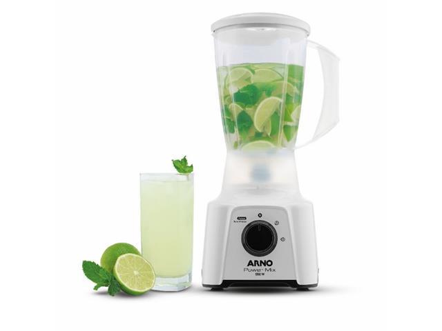 Liquidificador Arno Power Mix Branco 550W