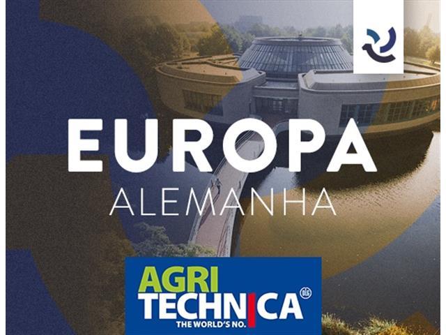 BAG19BR – Bayer Rede Agroservices Agritechnica 2019