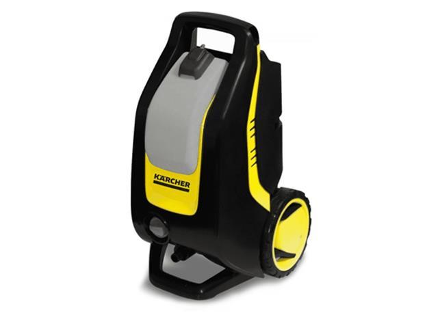 Lavadora de Alta Pressão Karcher K3 Premium Plus House - 1