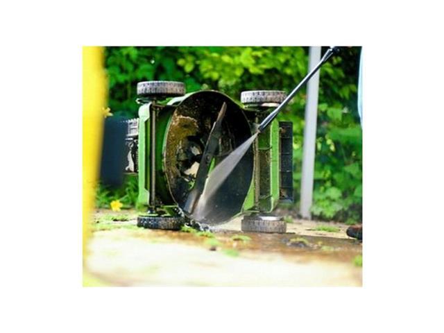 Lavadora de Alta Pressão Karcher K 3.30 SM Plus - 8