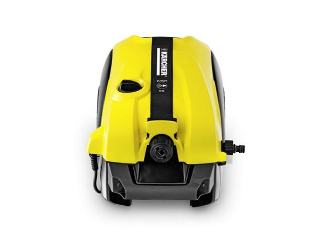 Lavadora de Alta Pressão Karcher K 430 Power Silent Plus - 2
