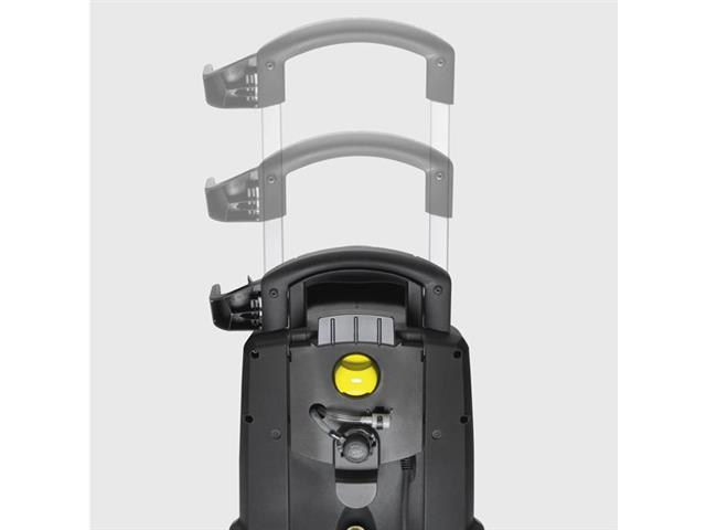 Lavadora de Alta Pressão Karcher HD 6/15 Compacta - 4