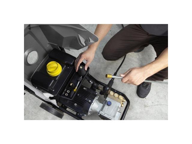 Lavadora de Alta Pressão Karcher HD 6/15-4 MAXI - 1