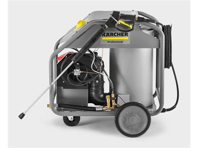 Gerador de Água Quente Karcher HG 64 1300 L/h - 2