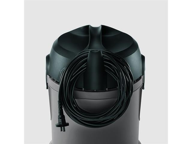 Aspirador de Pó T 14/1 Preto e Cinza - 2