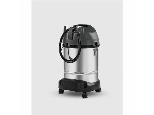 Aspirador de Pó e Líquido NT 30/1 Classic Inox - 2