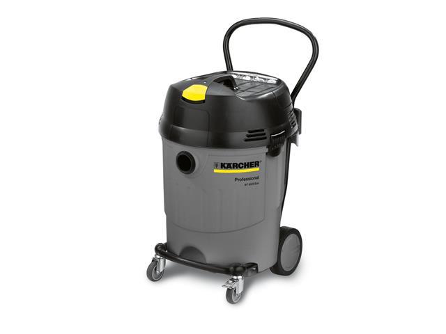 Aspirador de Pó e Líquido NT 65/2 Eco