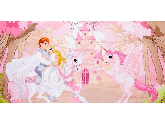 Caixa Organizadora Curver Princesa Pink 50 Litros - 3