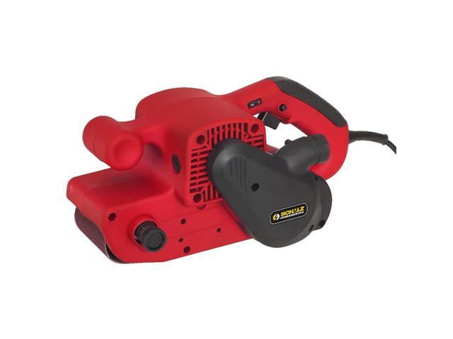 Lixadeira de Cinta Elétrica Schulz 900W 110V