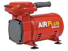 Compressor de Ar Schulz Air Plus Ms 2,3 com Kit Pintura Bivolt - 0