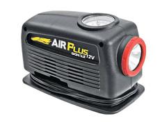 Motocompressor de Ar Schulz Air Plus com Lanterna 12V - 1