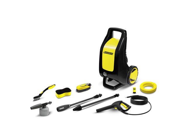 Lavadora de Alta Pressão Karcher K3 Premium Auto 110V