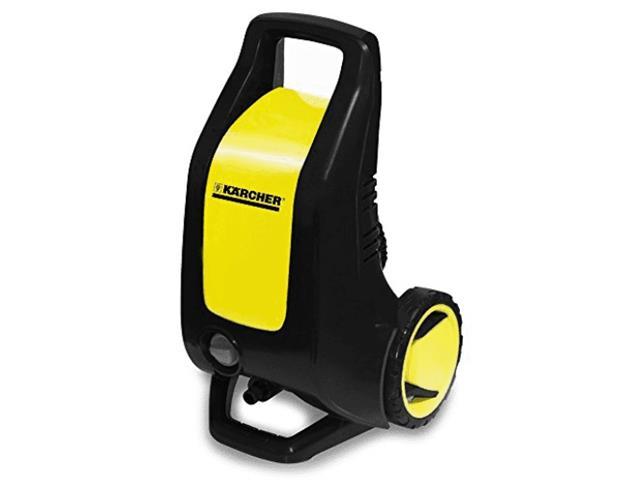 Lavadora de Alta Pressão Karcher K3 Premium Auto 110V - 1