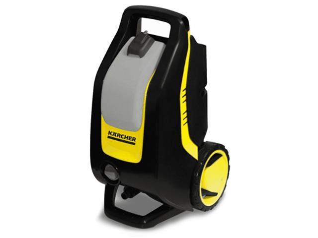 Lavadora de Alta Pressão Karcher K3 Premium Plus House 110V - 1