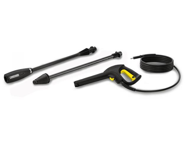 Lavadora de Alta Pressão Karcher K3 Premium Plus House 110V - 3