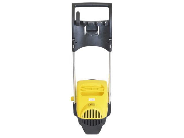 Lavadora de Alta Pressão Karcher K 3.30 SM Plus 220V - 3