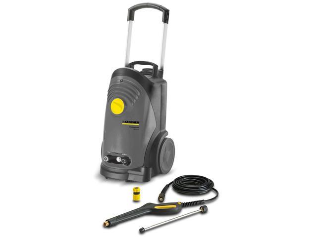 Lavadora de Alta Pressão Karcher HD 6/15 Compacta 220V
