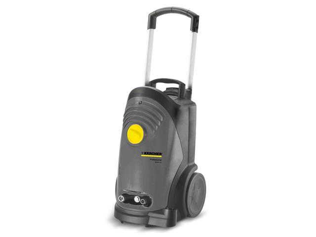 Lavadora de Alta Pressão Karcher HD 6/15 Compacta 220V - 1