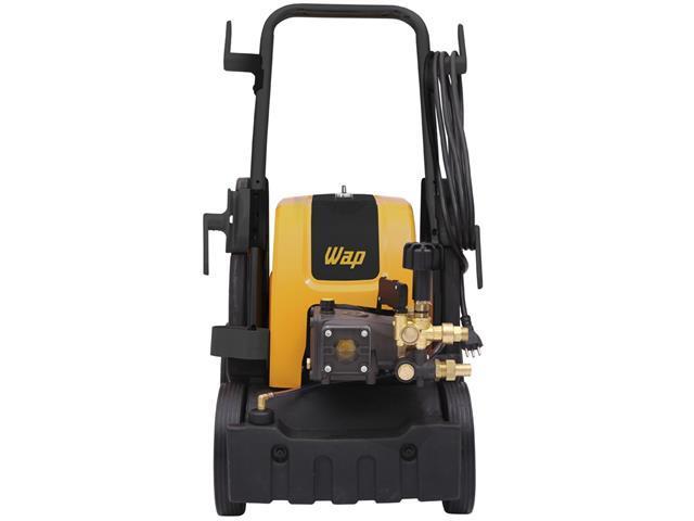 Lavadora de Pressão WAP L-2000/10 STD Monofásico  - 1