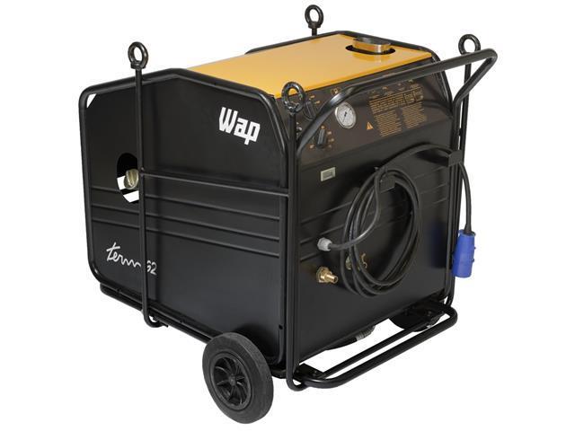 Lavadora de Pressão WAP Term AM G2 860 Trifásico  - 3