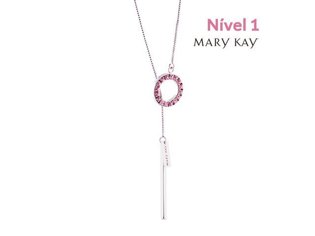 Colar Rincawesky Mary Kay