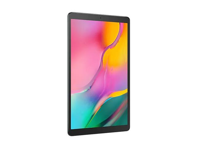 """Tablet Samsung Galaxy Tab A 32GB OctaCore 1.8GHz Wi-Fi + 4G Tela 10.1"""" - 5"""