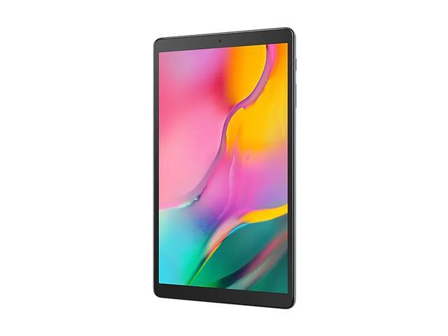 """Tablet Samsung Galaxy Tab A 32GB OctaCore 1.8GHz Wi-Fi + 4G Tela 10.1"""" - 6"""